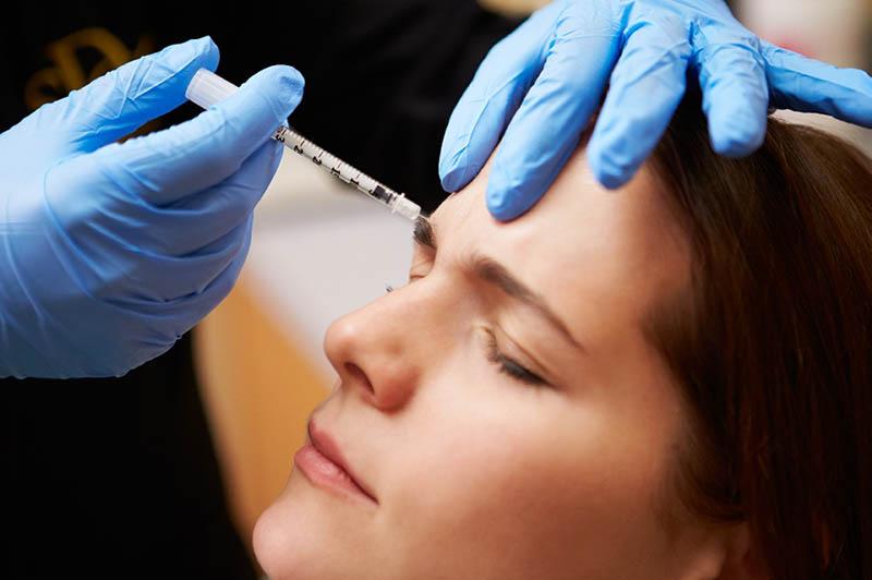 Botox Treatments in Los Angeles