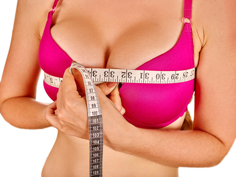 breast augmentation cosmetic surgeon
