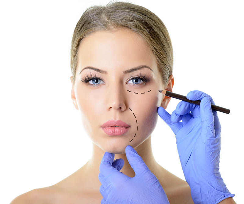 a Cosmetic Surgeon in Los Angeles