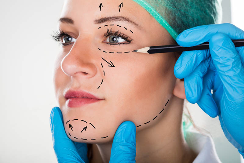 the Right Cosmetic Surgeon Near Me